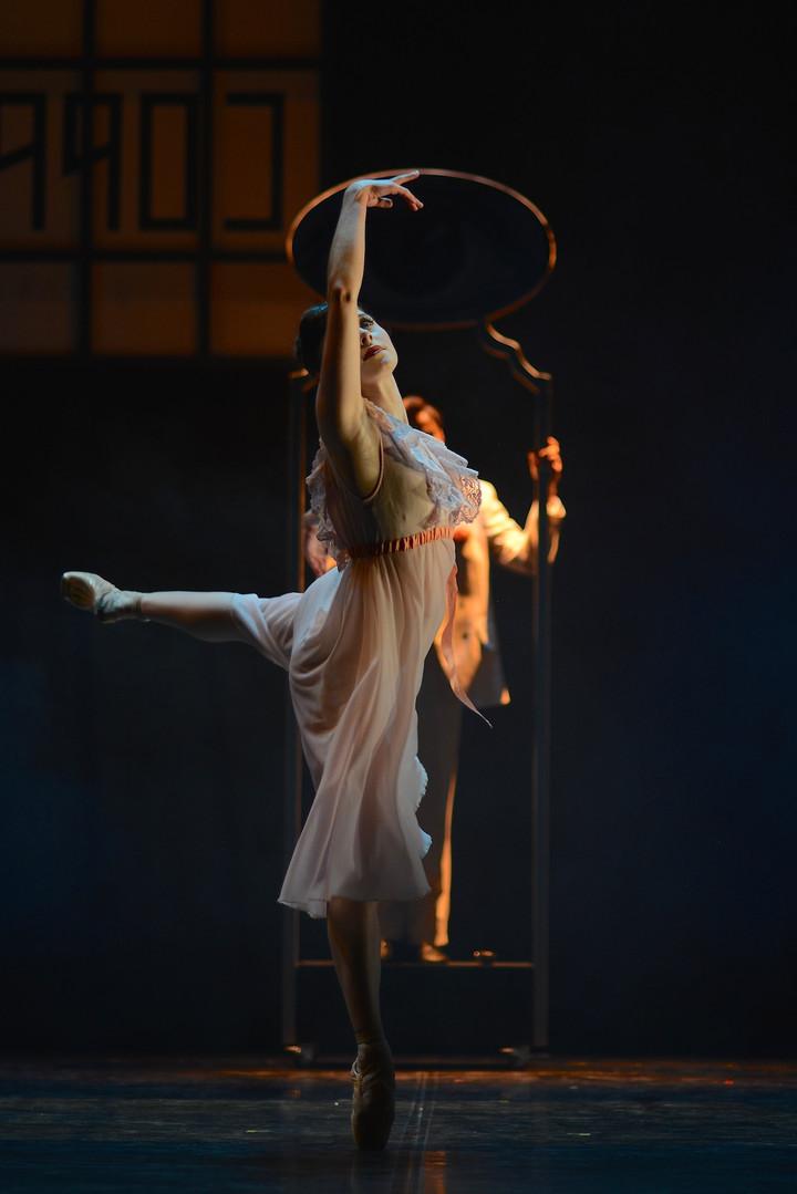 45Ballet Ireland; Dublin dance and event