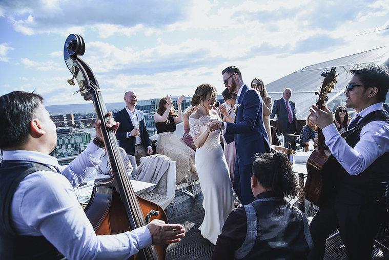 Dublin wedding photographer, Dublin City