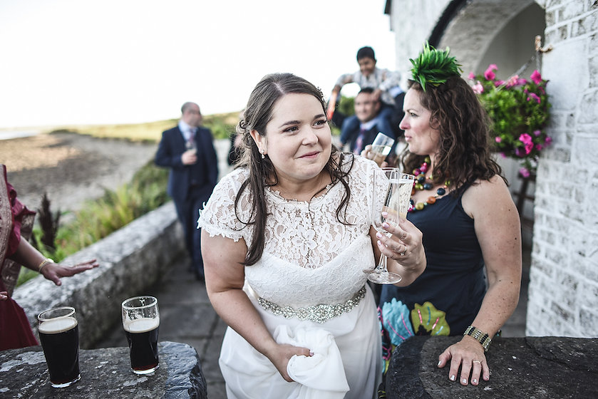 153Dublin wedding photographer; co Clare