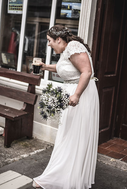 1Dublin wedding photographer; co Clare w