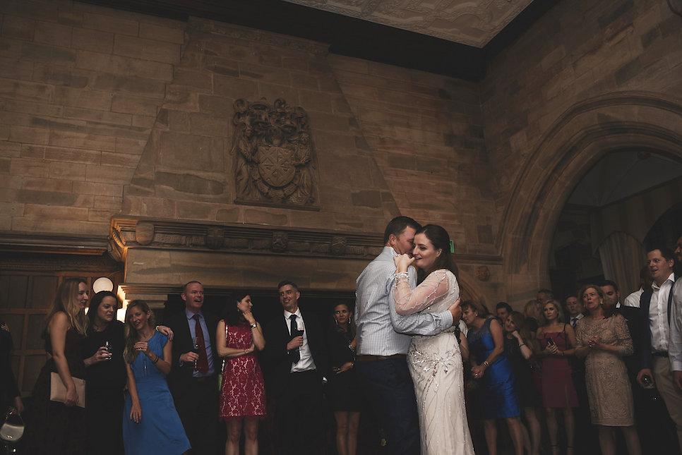 Dublin weddng photographers, Waterford Castle wedding photos