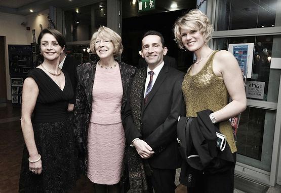 Dublin event photographer, Sabina Higgins