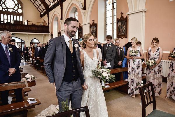 85_ Dublin wedding photographer; Darver