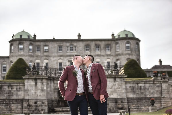 12dublin wedding photographer; powerscou