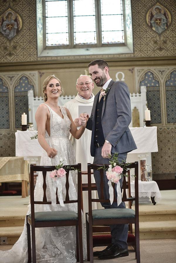 91_ Dublin wedding photographer; Darver