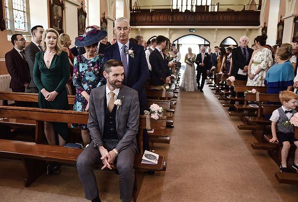 75_ Dublin wedding photographer; Darver