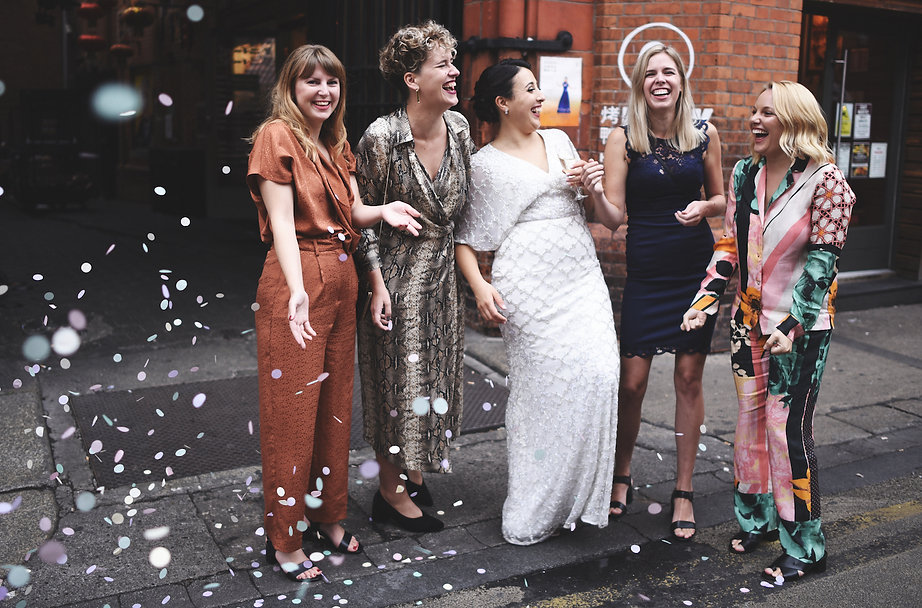 29 best wedding photographers in Dublin