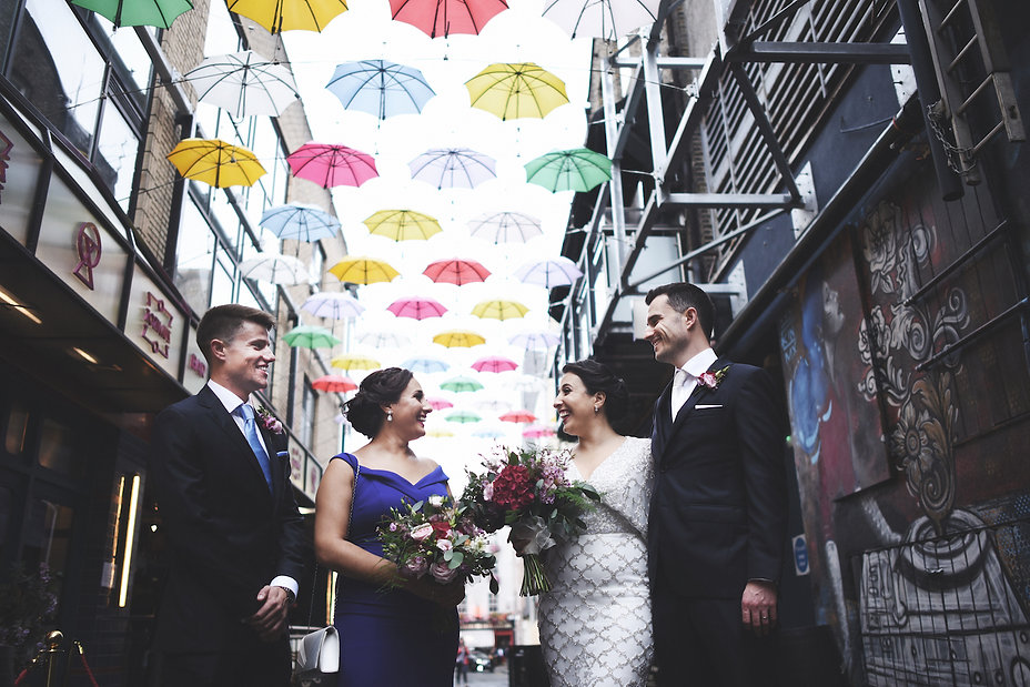 19 best wedding photographers in Dublin