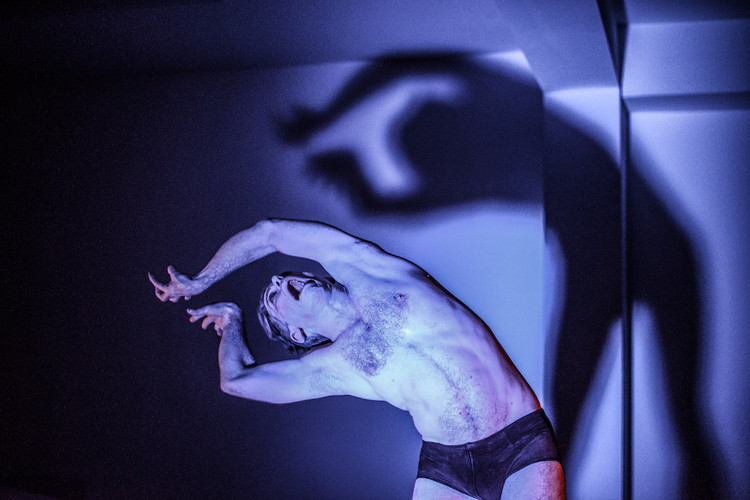 16Butoh; Dublin dance and event photogra