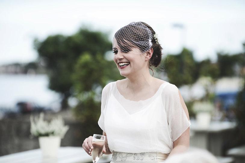 wedding photographers in Dublin