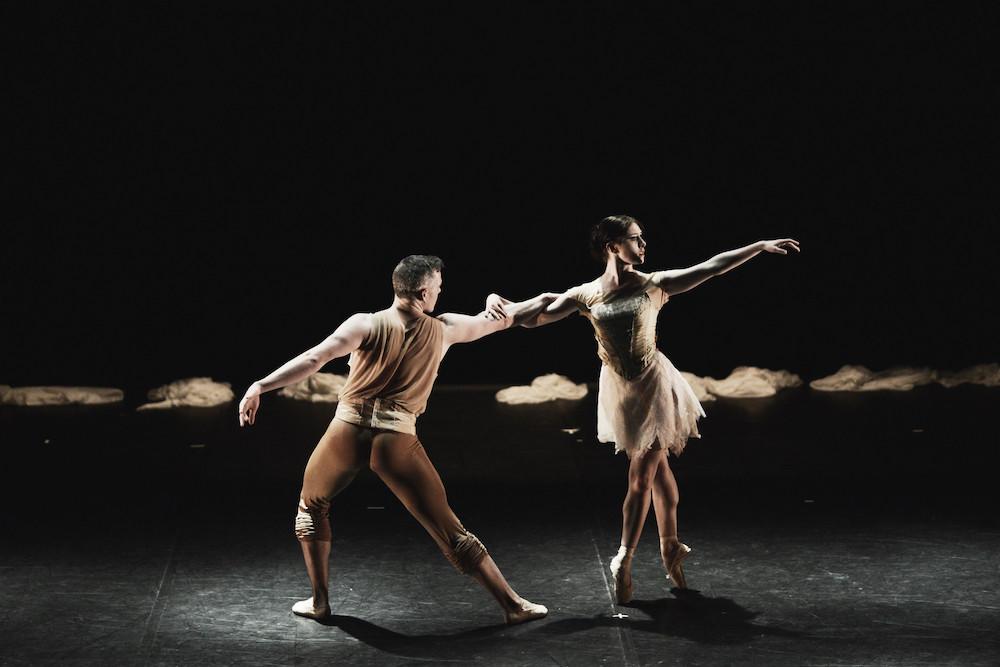 7, Ballet Ireland; Dublin dance and even