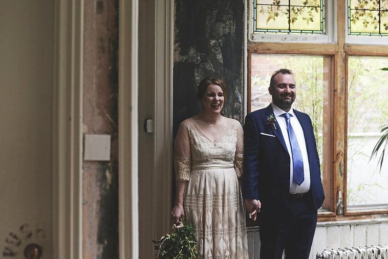 wedding photographers in Ireland