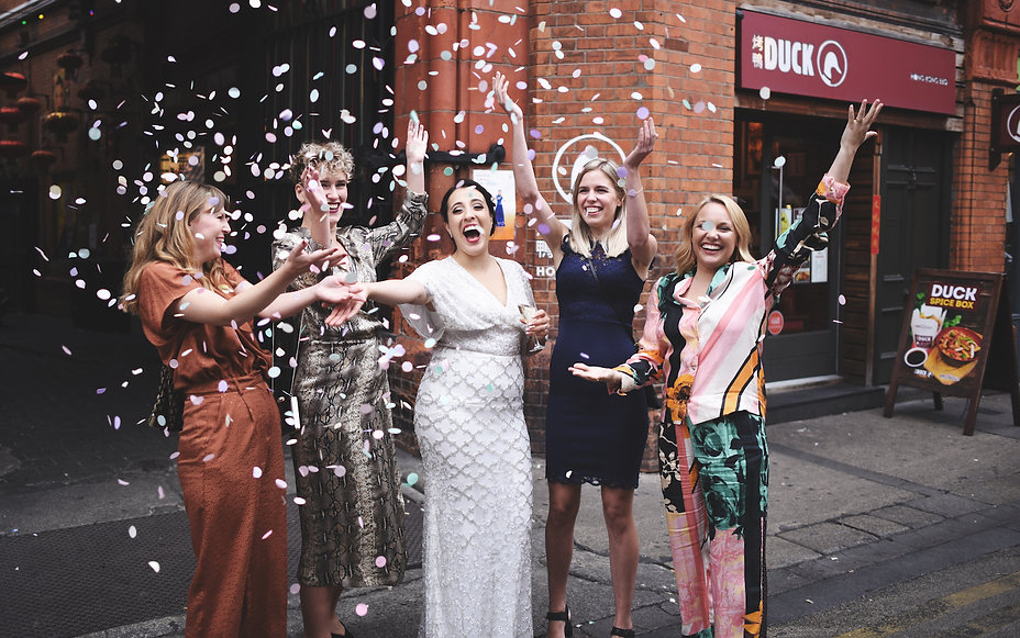 28 best wedding photographers in Dublin