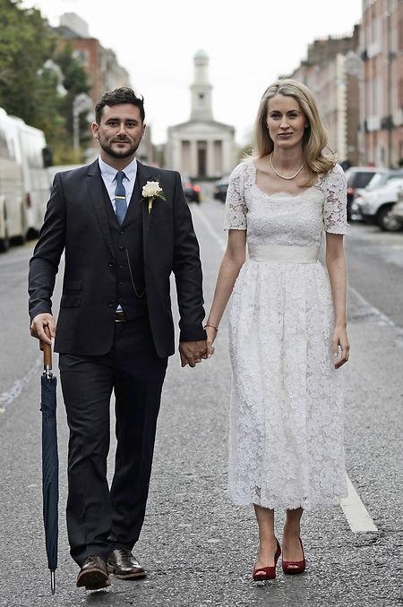 wedding photographers Ireland