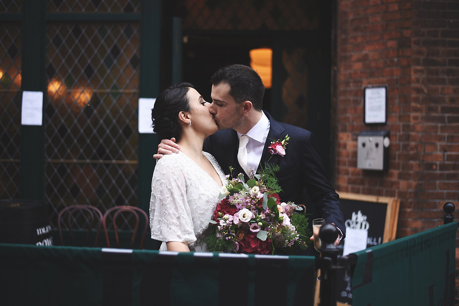 6 best wedding photographers in Dublin F