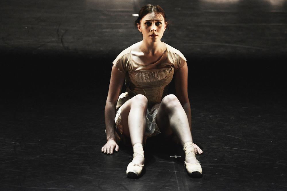 11, Ballet Ireland; Dublin dance and eve