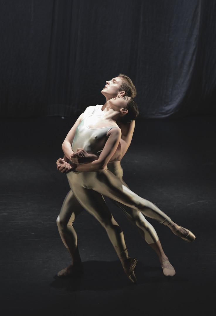 13, Ballet Ireland; Dublin dance and eve