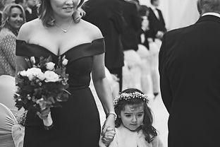 Best wedding photographers in Dublin, Seafield Hotel weddings