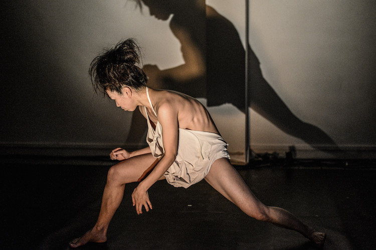 13Butoh; Dublin dance and event photogra