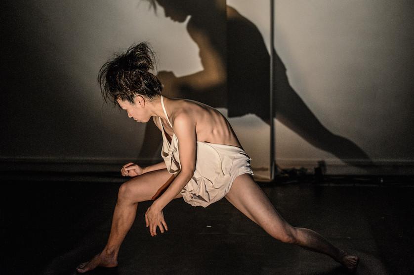 13Butoh; Dublin dance and event photogra