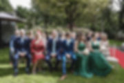 Dudlin wedding photographer; Slane weddi