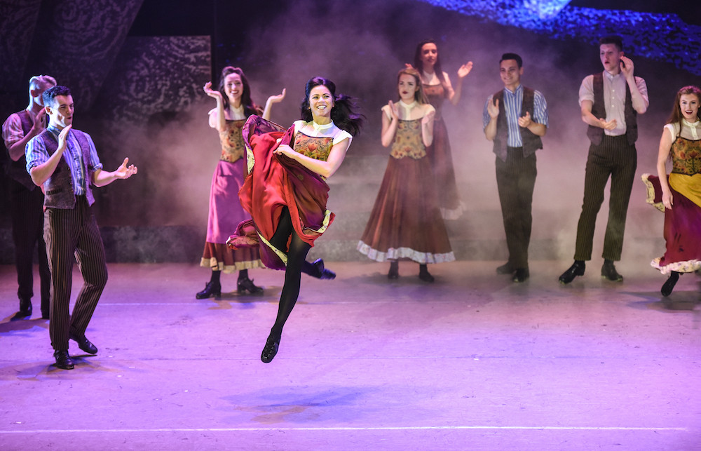 2Riverdance; Dublin dance and event phot