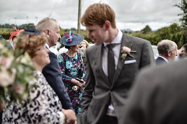 130_ Dublin wedding photographer; Darver