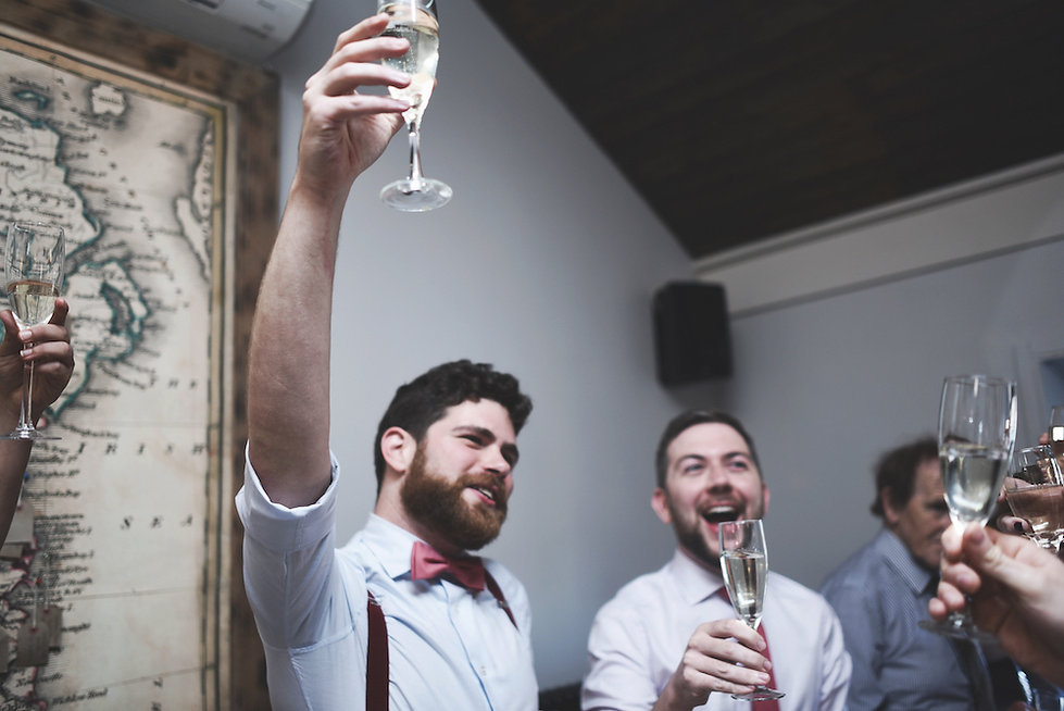 wedding photographers in Dublin, Dublin gay weddings photographers