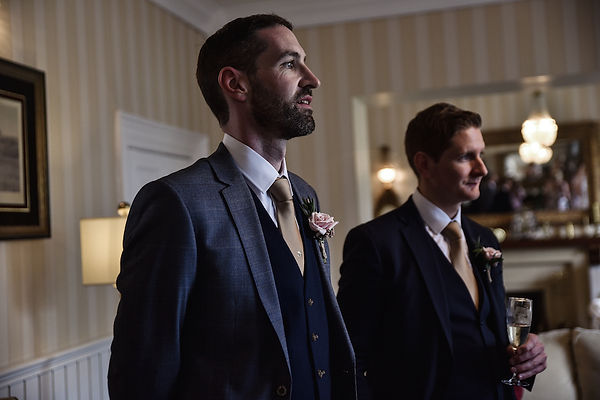 185_ Dublin wedding photographer; Darver