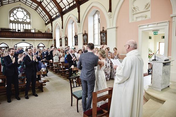 105_ Dublin wedding photographer; Darver