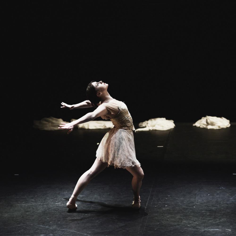 10, Ballet Ireland; Dublin dance and eve
