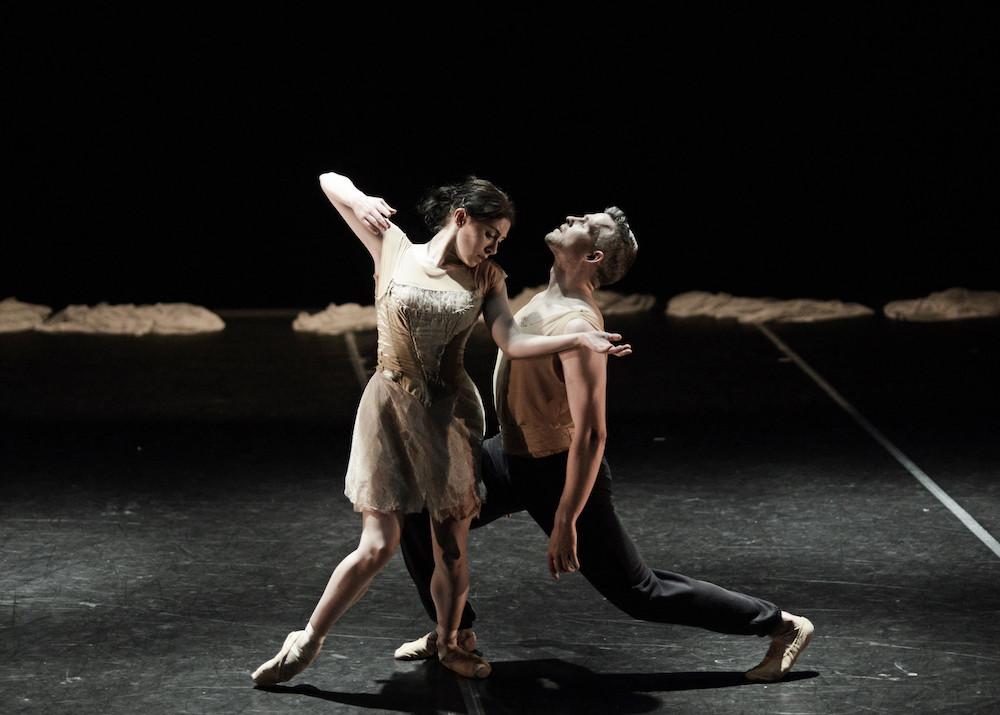 19, Ballet Ireland; Dublin dance and eve