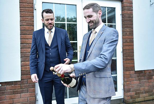 38_ Dublin wedding photographer; Darver