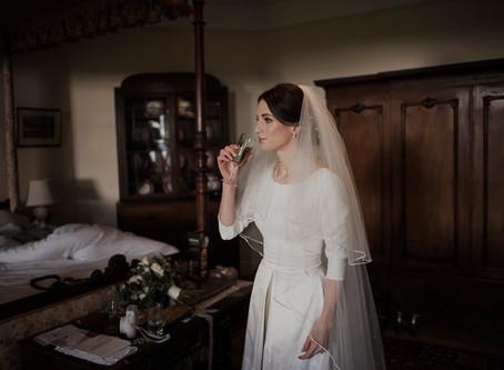 Preview: Fantastic NYE Wedding at Borris House