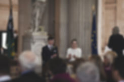 wedding photographers Dublin, Fallon & Byrne weddings