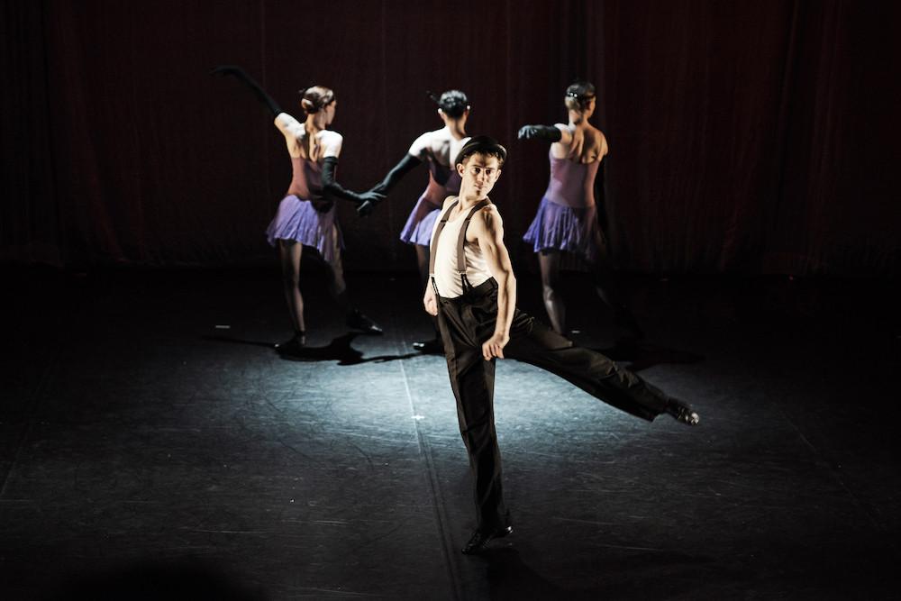 15, Ballet Ireland; Dublin dance and eve