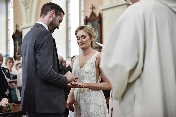 102_ Dublin wedding photographer; Darver