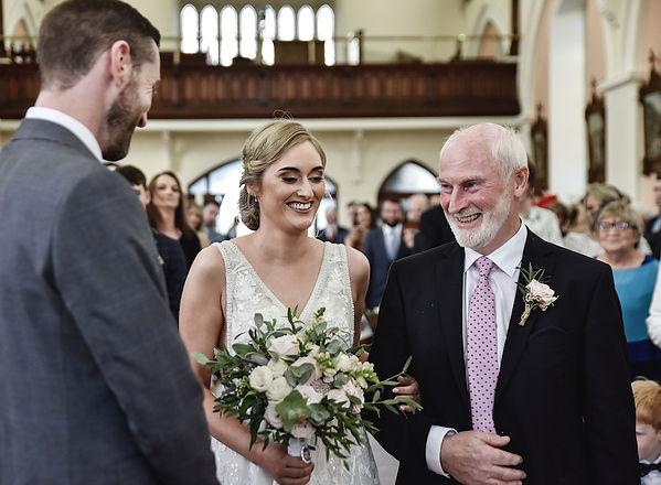 80_ Dublin wedding photographer; Darver