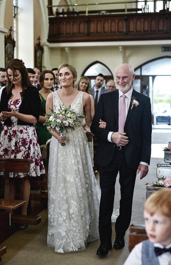 65_ Dublin wedding photographer; Darver