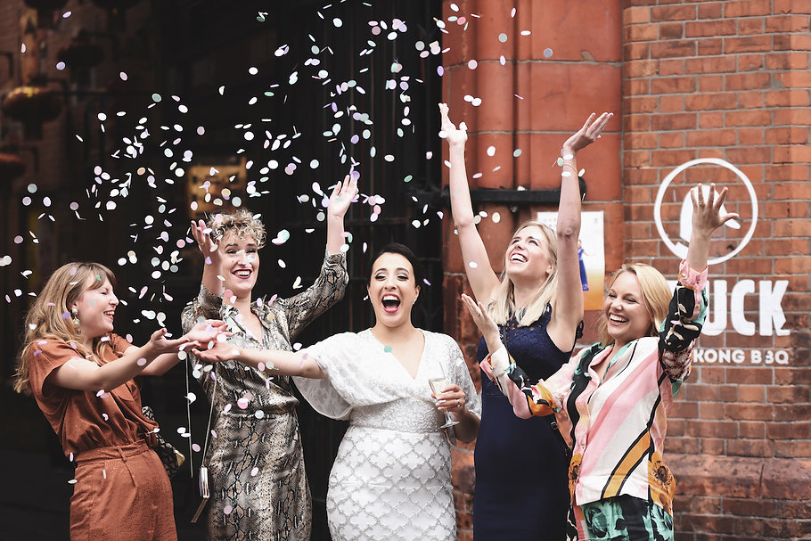31 best wedding photographers in Dublin