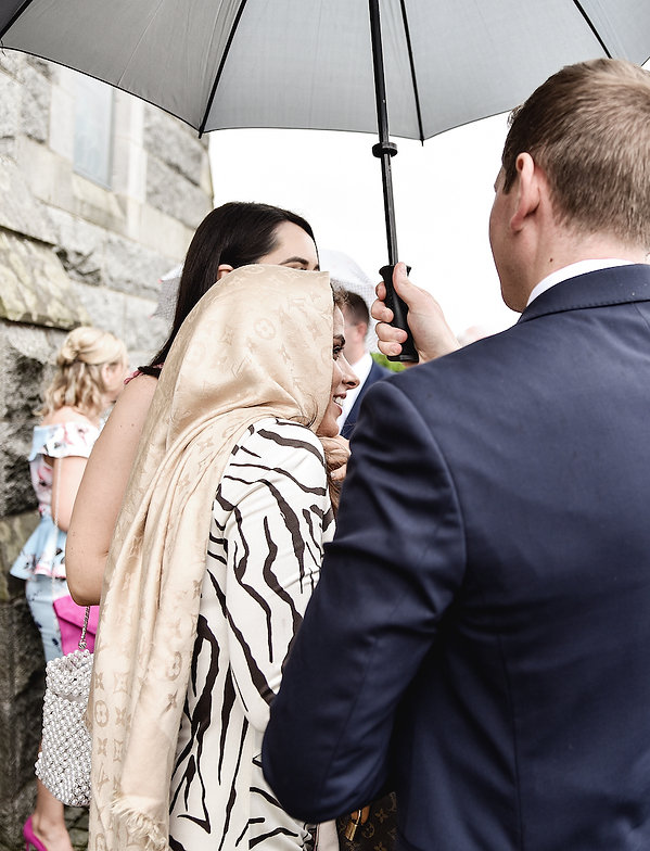 131_ Dublin wedding photographer; Darver