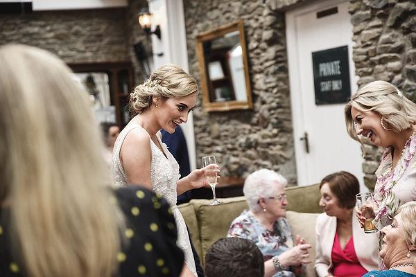 192_ Dublin wedding photographer; Darver