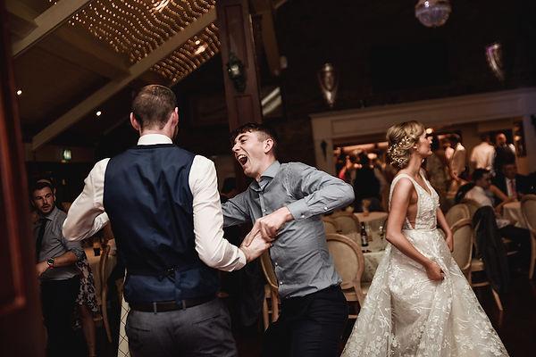247_ Dublin wedding photographer; Darver