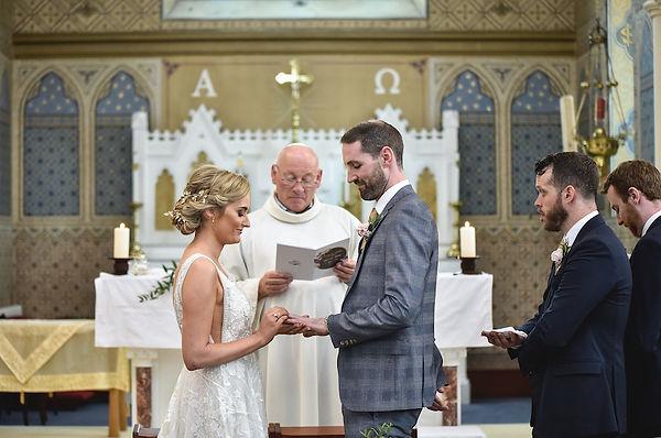 90_ Dublin wedding photographer; Darver