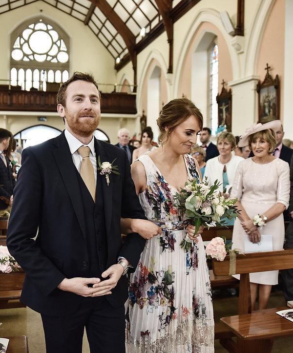 71_ Dublin wedding photographer; Darver