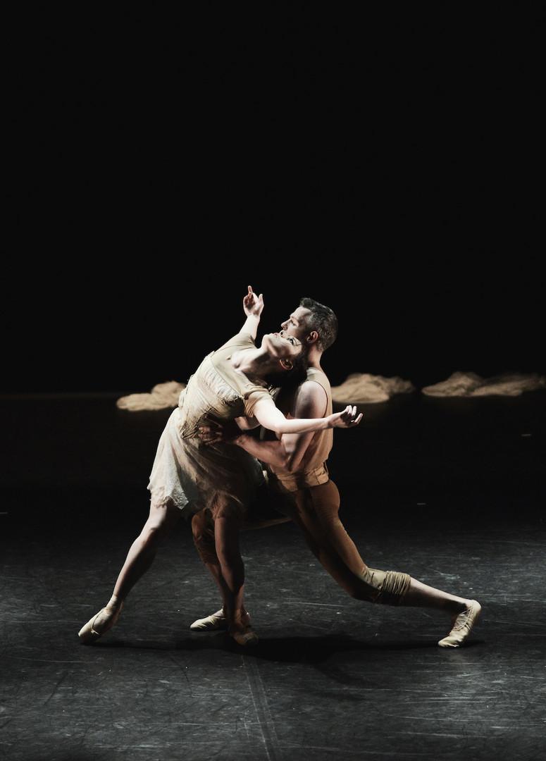 9, Ballet Ireland; Dublin dance and even