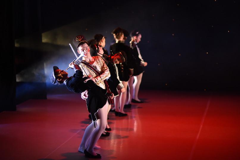 15Dublin dance and event photographer; E