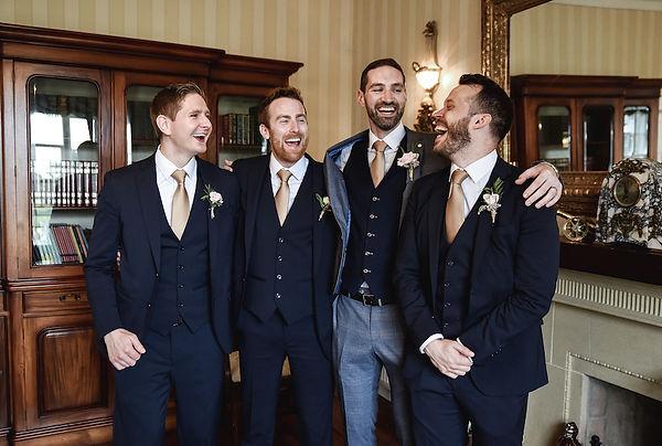 163_ Dublin wedding photographer; Darver