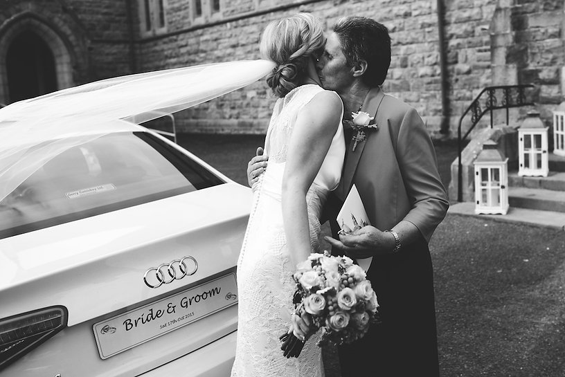 best wedding photographers in Ireland