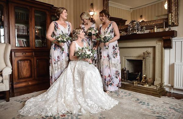 157_ Dublin wedding photographer; Darver